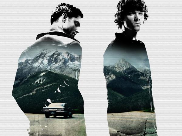 Dean, Sam ve Impala