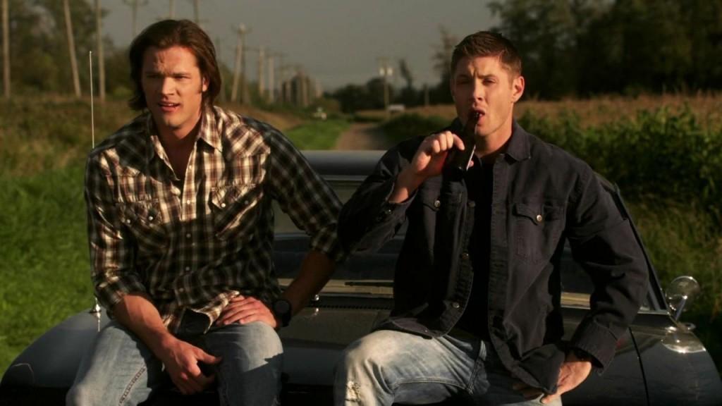 Sam, Dean ve Impala