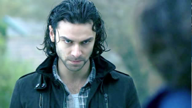 John Mitchell (Aidan Turner) - Being Human UK