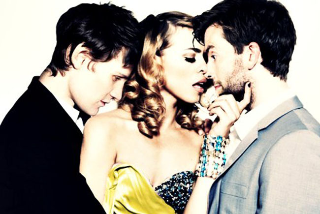 Doctor-Who-50th-Anniversary-Reunites-Cast-David-Tennant-and-Billie-Piper-and-Matt-Smith