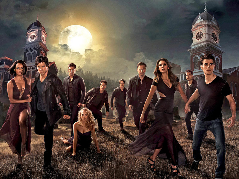 Season Six Soundtrack | The Vampire Diaries Wiki | Fandom