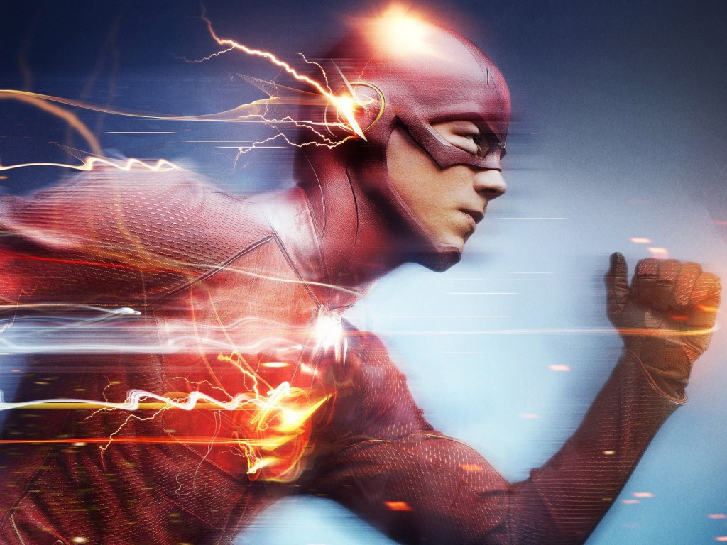 Barry-Allen-as-The-Flash