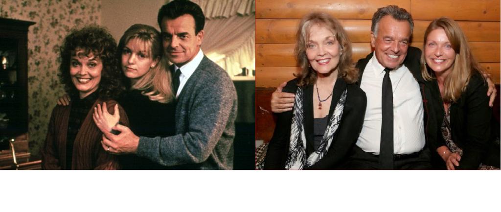 Palmer Ailesi (Grace Zabriskie, Sheryl Lee, Ray Wise)