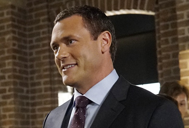 "MARVEL'S AGENTS OF S.H.I.E.L.D. - ""Meet the New Boss"" (ABC/Jennifer Clasen) JASON O'MARA"